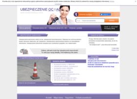 ubezpieczenieocac.com.pl