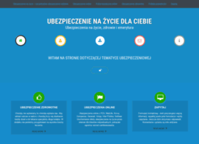 ubezpieczeniezycie24.pl