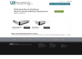 ubhosting.net