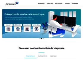 ubicentrex.net