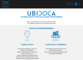ubidoca.com