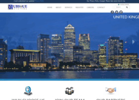 ubiquesystems.co.uk