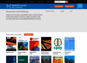 ubiquitypress.com