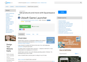 ubisoft-game-launcher.updatestar.com