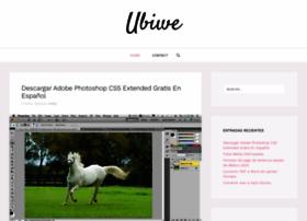 ubiwe.com