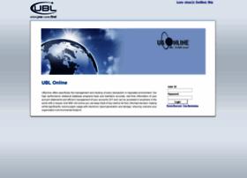 ublonline.com