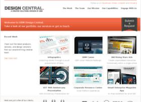 ubmdesigncentral.com