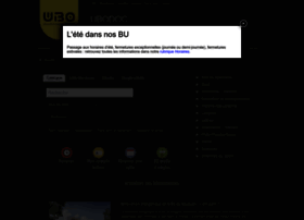 ubodoc-scd.univ-brest.fr