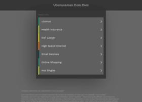 ubonussman.com.com