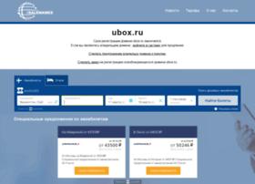 ubox.ru