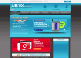 uboxserver.net