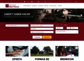 ubp.edu.ar