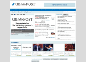 ubpost.mongolnews.mn