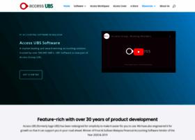 ubs-softwares.com