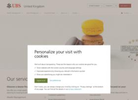 ubs.co.uk