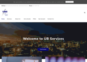 ubservices.co.uk