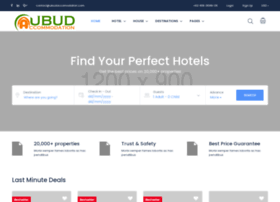ubudaccommodation.com