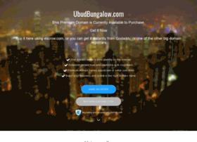 ubudbungalow.com