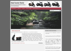 ubudscooterrental.blogspot.com