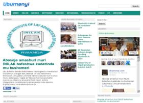 ubumenyi.com