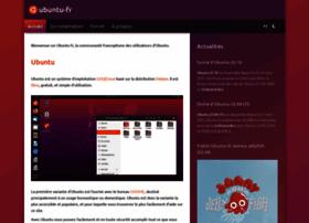 ubuntu-fr.org