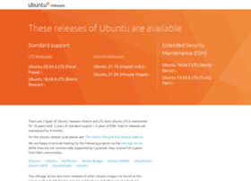 ubuntu-hr.org