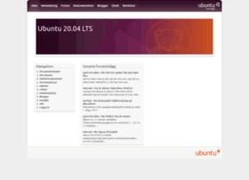 ubuntu-se.org