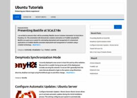 ubuntu-tutorials.com