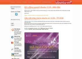 ubuntu-vn.org