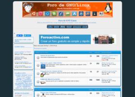 ubuntu.foroactivo.com.es