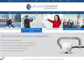 ubuntuconnect.co.za