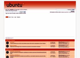 ubuntuforum-br.org