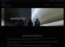 ubuntufuels.co.za
