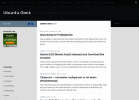 ubuntugeek.com