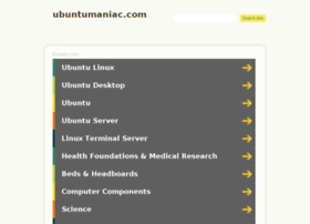 ubuntumaniac.com