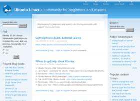 ubuntux.org