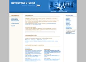 ubytovani-v-cr.cz