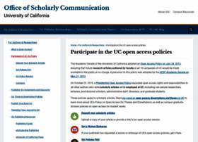 uc-oa.info