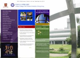 uc.cuhk.edu.hk