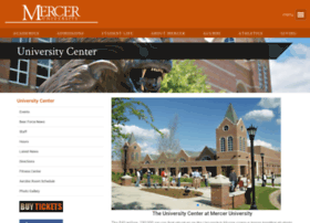 uc.mercer.edu