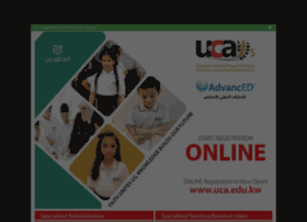 uca.edu.kw