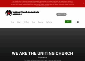 uca.org.au