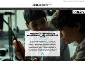 ucab.edu.ve