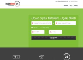 ucakbileti24.com