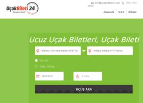 ucakbiletison.com