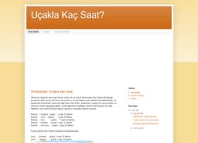 ucaklakacsaat.com