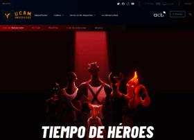 ucammurcia.com