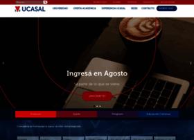 ucasal.edu.ar