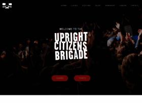 ucbcomedy.com