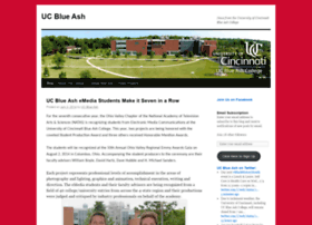 ucblueash.wordpress.com
